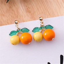 Load image into Gallery viewer, Fruit Variation Earrings