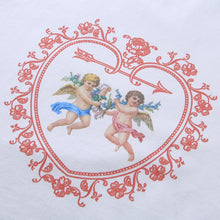 Load image into Gallery viewer, Cupid Heart Graphic Crop Top