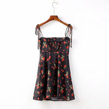 Load image into Gallery viewer, Strawberry Lily Dress
