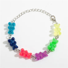 Load image into Gallery viewer, Gummy Bear Bracelets