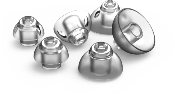 Hearing Aid Dome Subscription