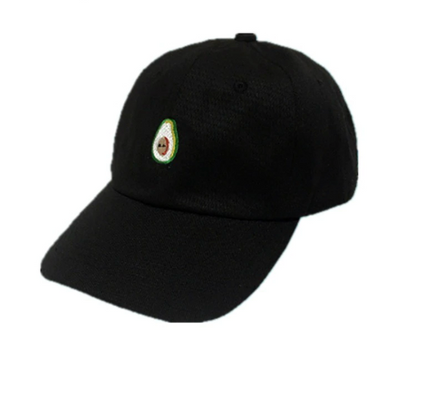 Avocado Hat (7 Colors)