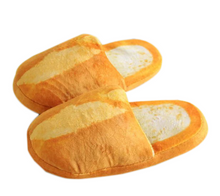 Load image into Gallery viewer, Bread Winner Non-Slip Slippers