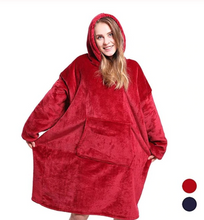 Load image into Gallery viewer, SNUGGY WUGGY HOODIES