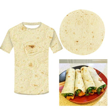 Load image into Gallery viewer, Burrito Lover T-Shirt