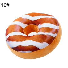 Load image into Gallery viewer, Donut Cushions/Pillows