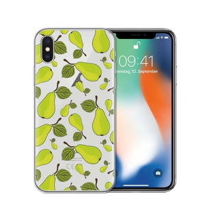 Gourmet Avocado Iphone Case X/8/7