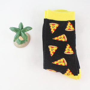 Gourmet Tasty Food Socks