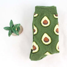 Load image into Gallery viewer, Gourmet Tasty Food Socks