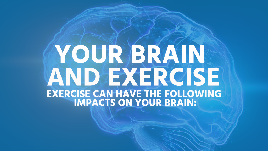 Your brain and exercise | Fing Focus Nootropic