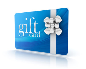 CurlMob Digital Gift Card