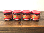 Hot Chili Oil Crisp (4 jars)