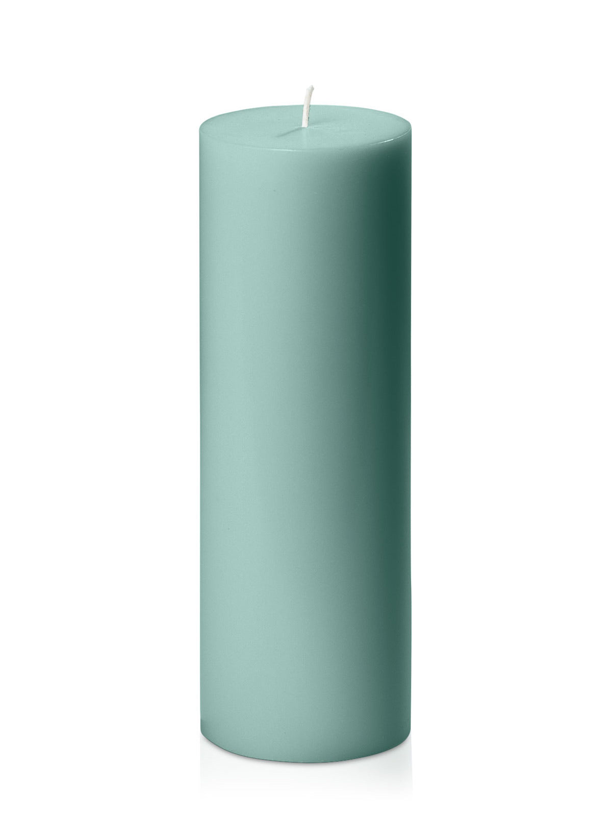 Eco Pillar 7cm x 20cm - Sage Green