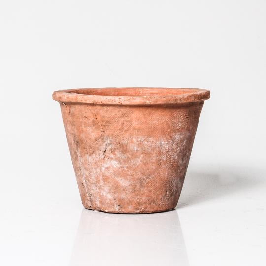 Marseille Terracotta Pot - Small