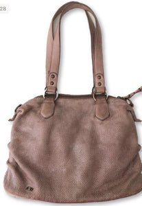 Satine Bag in Taupe