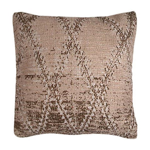 ARTISAN CHENILLE CUSHION