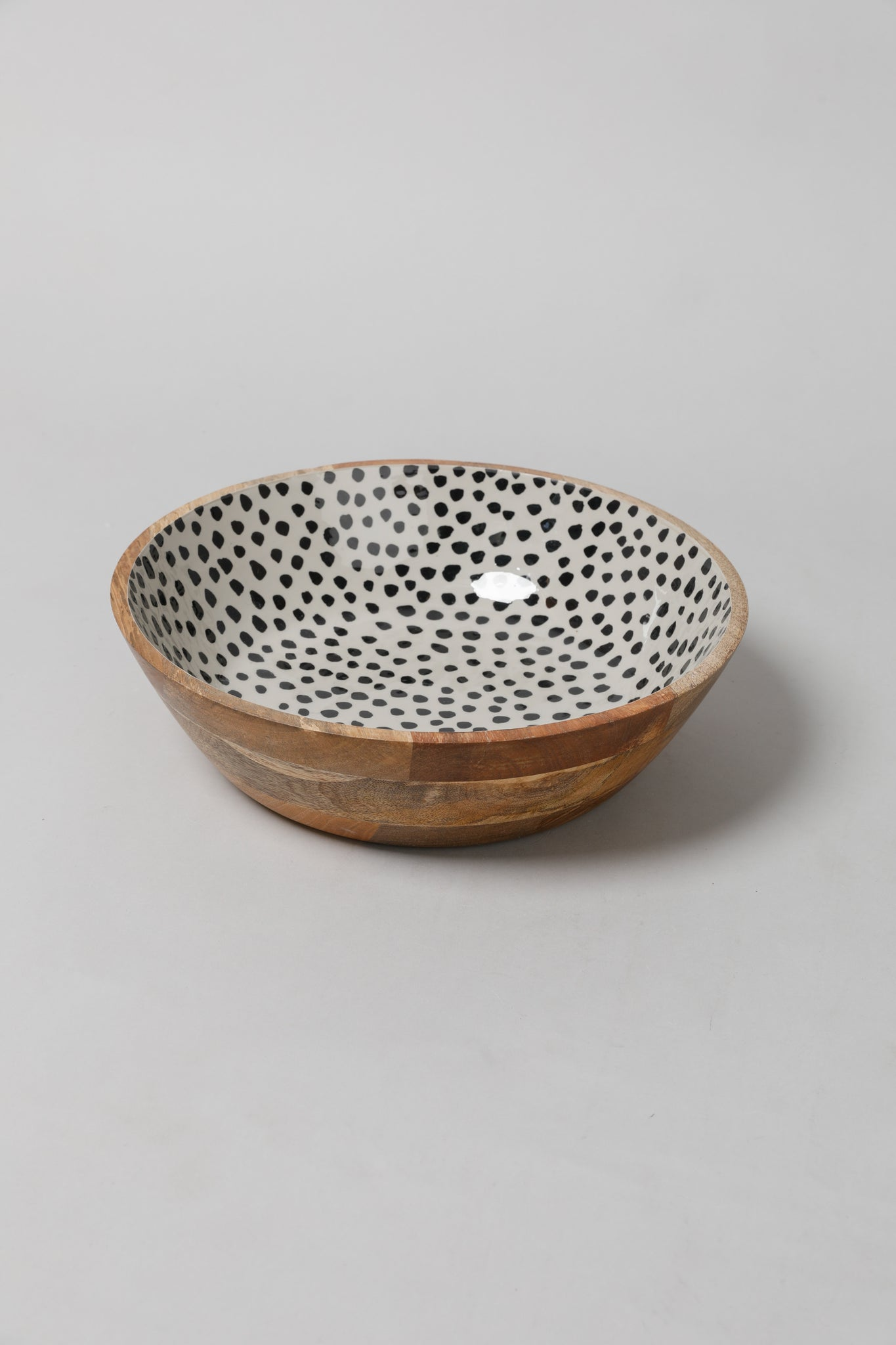 Salad Bowl -Dalmation