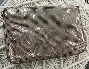GlowMesh Clutch/Bag