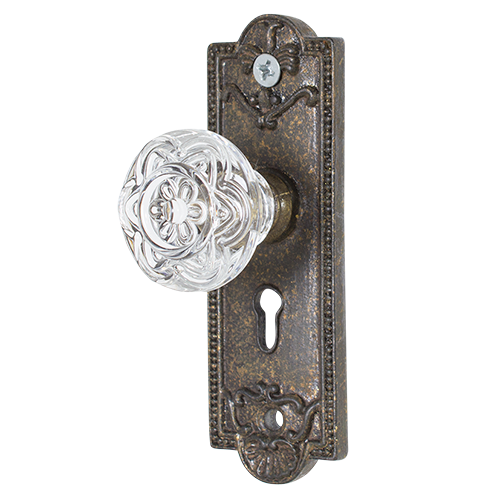 Decrative Door Handle / Pull