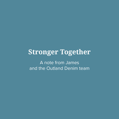 Stronger Together: A Team Response to COVID-19