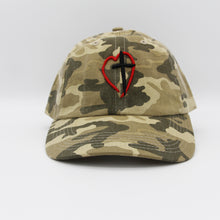 Load image into Gallery viewer, 3D LKH Logo Hat