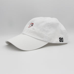 Original Dad Hat (White)
