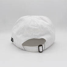 Load image into Gallery viewer, Original Dad Hat (White)