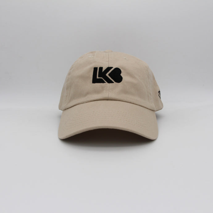 Limited LKH Dad Hat