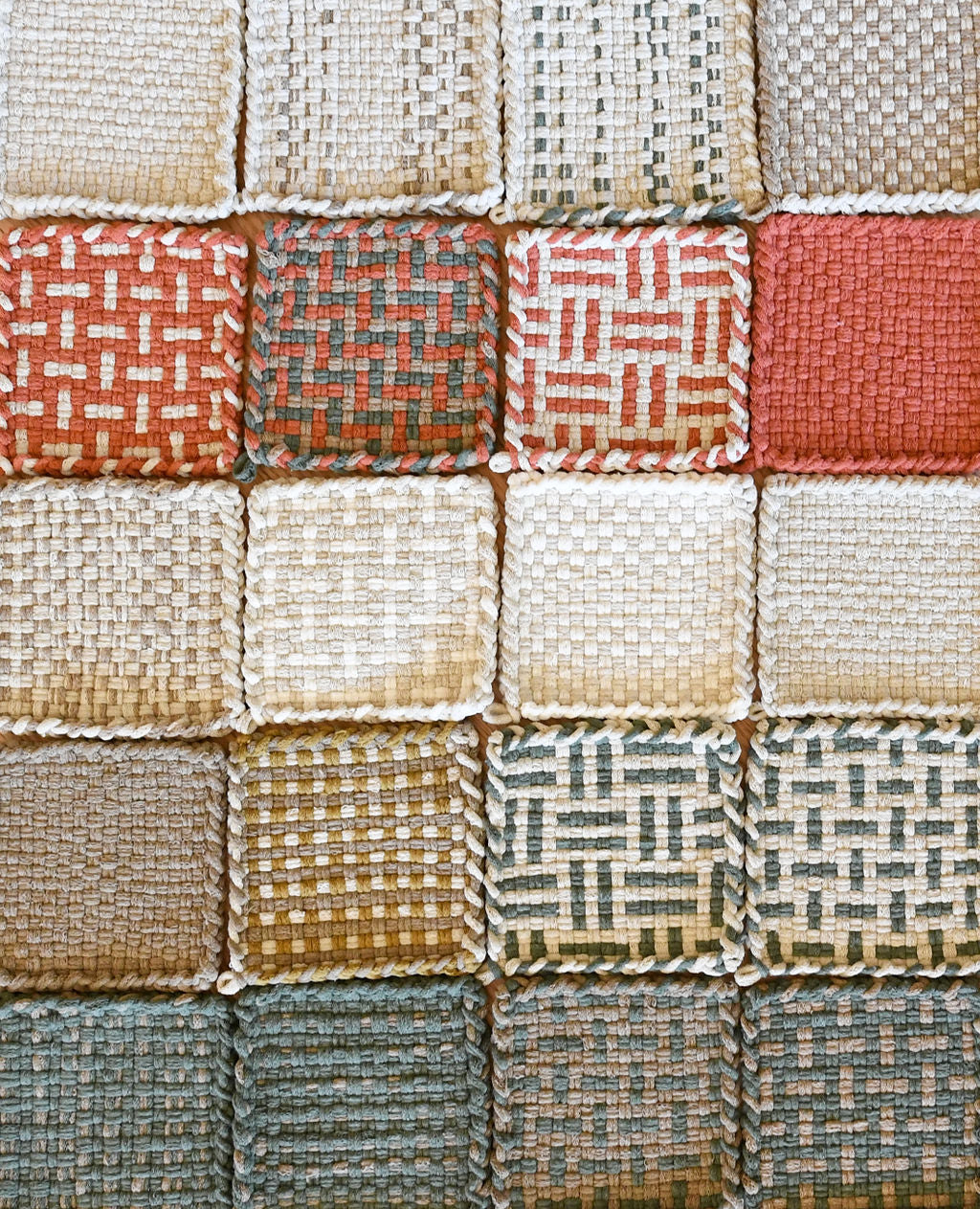 Create Your Own Handwoven Basket - Online Class