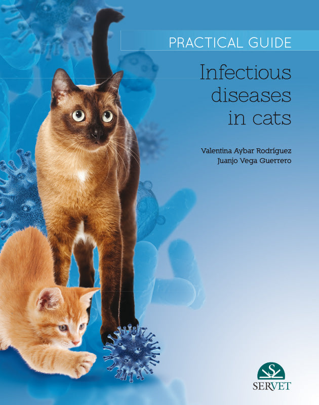Infectious Diseases in Cats. Practical Guide