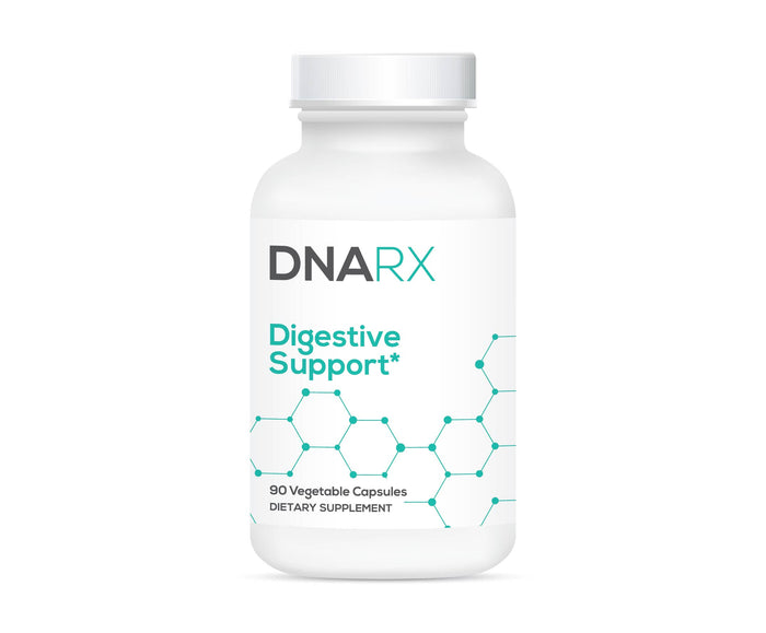 Digestive Support for Adults