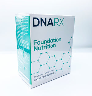 Foundation Nutrition