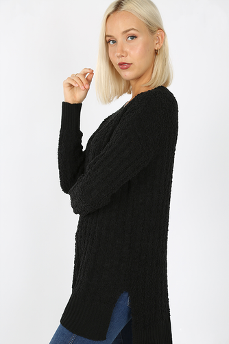 Cozy Katie Sweater