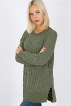 Load image into Gallery viewer, Cozy Katie Sweater