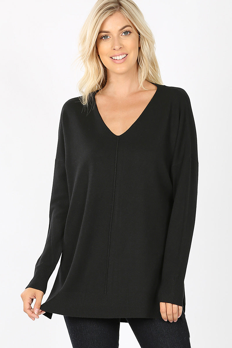 Parker Luxe Sweater