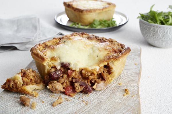 Country Chilli Square Pie -