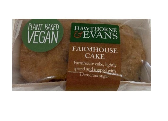 Farmhouse Cake
