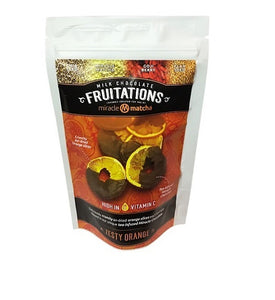 Frutations - Healthy Snacking