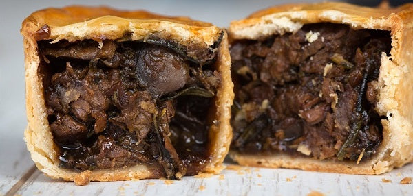 Premium Pheasant , Steak & Ale Pie