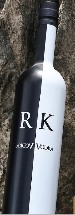 RK Vodka 70cl