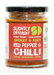 Red Pepper & Chilli Sauce