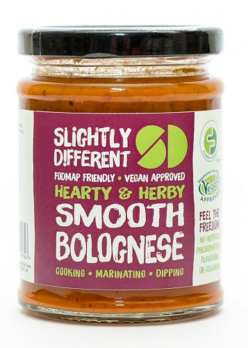 Smooth Bolognese Sauce