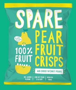Spare Snacks Pear (15 bags)