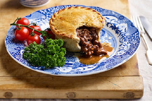 Country Steak Pheasant & Ale Pie