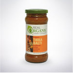 Tikka Balti Indian Cooking Sauce