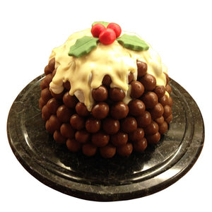 Alternative Christmas Cakes