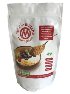 Miracle Matcha Health Mix-In