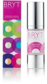 BRYT Nourish Serum-For Dry & Dehydrated Skin