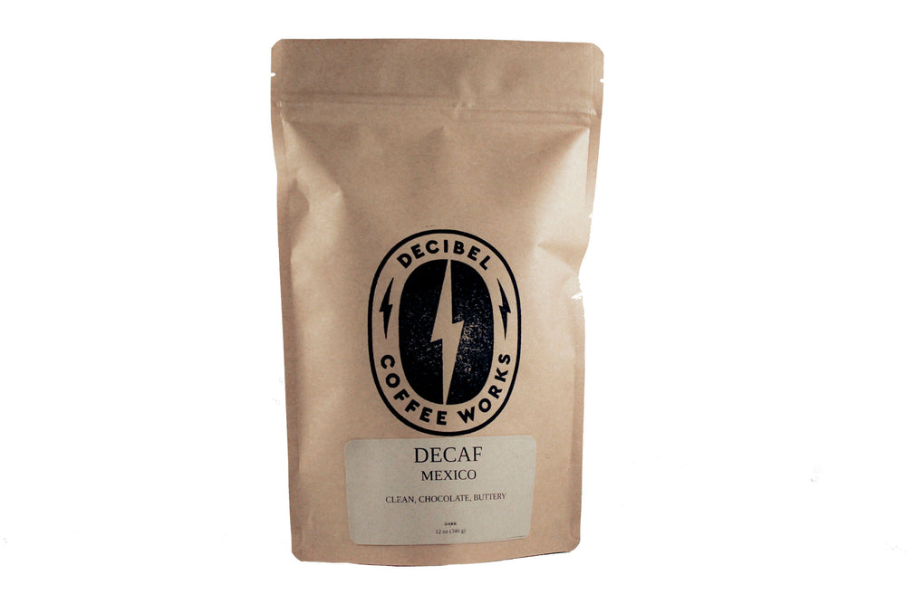 Mexico Esmeralda Natural Decaf