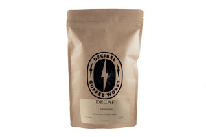 Colombia Royal Select Water Decaf